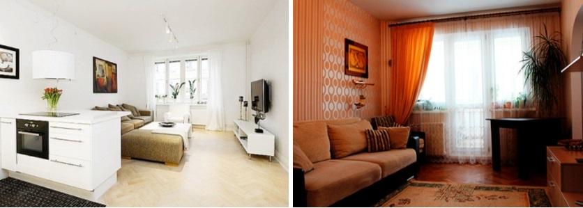 получила как удачно сделать фото квартиры для продажи женщина соседнего дома
